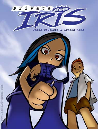 Private Iris